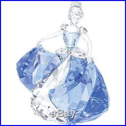 2015 Swarovski Disney's Cinderella Limited Edition NEW IN BOX