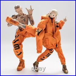 3A TOYS Yolandi Ninja Action Figure ME AND MY SUPA FRE$ CREW 2 DA RESCUE 16