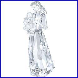 A Loving Bond Mother And Baby Child 2018 Swarovski Crystal 5372577