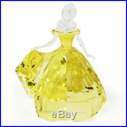 Brand New Swarovski (5248590) Belle Limited Edition Disney Crystal Figurine