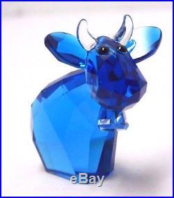 CAPRI BLUE MINI MO LIMITED EDITION CRYSTAL LOVLOTS 2015 SWAROVSKI #5125950