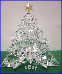 a95094d10b Christmas Tree Shining Star Holiday Crystal 2012 Swarovski #1139998 ...