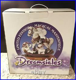 Dreamsicles Limited Edition Magical Masterpiece #11925