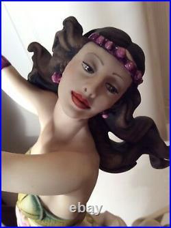 Giuseppe Armani Figurine SALOME-Dance Of Seven Veils #1798C RETIERD