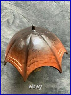Goebel Hummel Umbrella Girl #152/B/II TMK 7