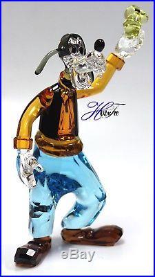 Goofy Disney Character Colored Edition 2018 Swarovski Crystal 5301576