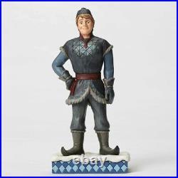 Jim Shore Disney Kristoff Frozen Figurine 4051986 New in Box Retired