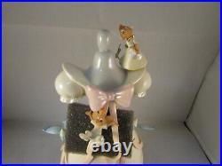 Lenox Classic Disney Showcase Collection Cinderella's Surprise New & COA