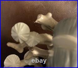 Lladro 4807 Geisha Retired! See Description! No Box! Great Gift! L@@K