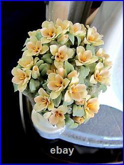 Lladro A Vow Of Love #1869 Brand Nib Bride & Groom Wedding Love Rare Save$$ F/sh