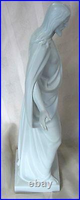 Lladro Christus #18217 Brand Nib Jesus Christianity Religious Large Save$ F/sh