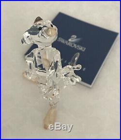 NWT Swarovski Crystal Figurines Timon 1050963
