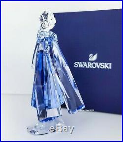 New SWAROVSKI Disney Frozen 2 Elsa Princess Crystal Figurine Display 5492735