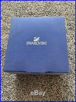 New in Box $325 SWAROVSKI Disney ALICE IN WONDERLAND Crystal Figurine #5135884