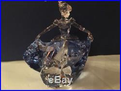 Nib Swarovski Cinderella Limited Edition 2015 Crystal Figurine #5089525