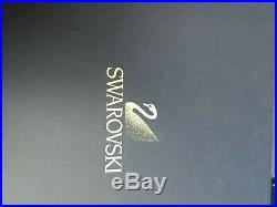 Nib Swarovski Disney 2008 Tinkerbell Retired 905780 Coa