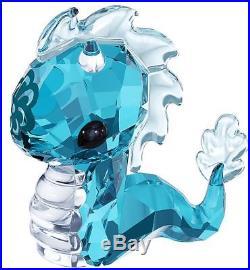 Nib Swarovski Lovlots Zodiac Tatsu The Dragon #5004621