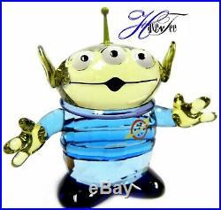 Pizza Planet Alien Disney Pixar's Toy Story 2019 Swarovski Crystal 5428575