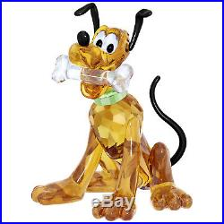 Pluto Disney Character Colored Edition 2018 Swarovski Crystal 5301577