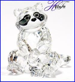 Raccoon 2018 Swarovski Crystal 5301563