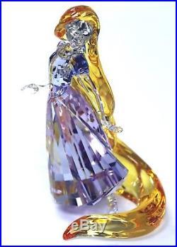 Rapunzel Limited Edition Disney Tangled 2018 Swarovski Crystal 5301564