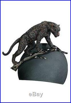 Rare Swarovski Limited Edition Myriad Panther Jaguar 5020127 Brand New