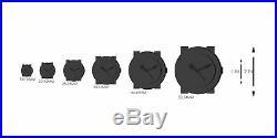 Raymond Weil Men Freelancer Swiss Automatic Stainless Steel Watch 2740-STC-20021