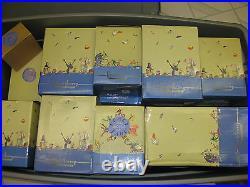 Roald Dahl Figurine Collection Complete Lot
