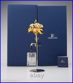 SWAROVSKI Crystal Paradise Flowers Dillia 850597