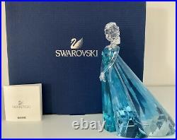 SWAROVSKI Disney ELSA 2016 5135878 FROZEN retired LE