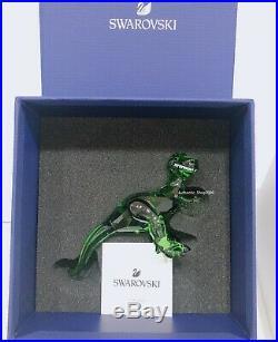 SWAROVSKI Disney Pixar Toy Story Rex Dinosaur Crystal Figurine Display 5492734