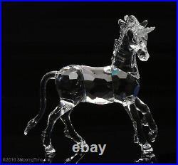SWAROVSKI Figurine Unicorn 630119