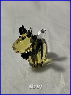 SWAROVSKI Lovlots Bumble Bee and LadyBird Mos Limited Edition 2016 5136457