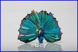 SWAROVSKI SCS 2015 Annual Edition Peacock Arya 5063694