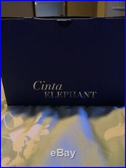 SWAROVSKI SCS Annual Edition 2013 Elephant CINTA 1137207