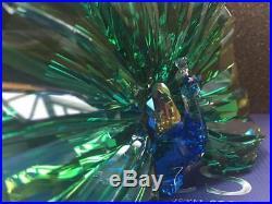 SWAROVSKI SCS Annual Edition 2015 Peacock Arya 5063694