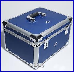 Swarovski Scs Crystal Bulll Numbered Limited Edition 2004 Mib #628483