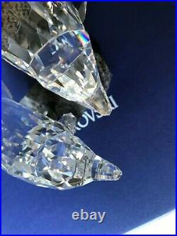 SWAROVSKI SOULMATE DOLPHINS #955350, Mint