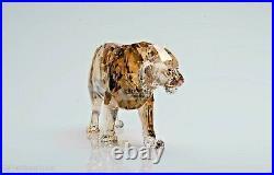 SWAROVSKI TIGER SCS Annual Edition 2010 TIGRE 1003148 FIGURINE in original box