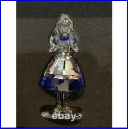 SWAROVSKI x Disney Alice in Wonderland Figurine