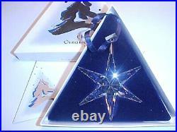 Swarovski 1993 Ornament-mint In Box