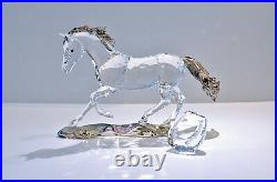 Swarovski 2014 SCS Esperanza Horse Foal Annual Edition Set 5004728 5004729 New