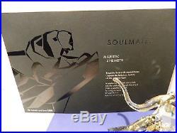Swarovski 2016 Soulmate Tiger, #5136842 Powerful & Price Is Right, Bnib