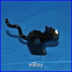 Swarovski 995010, Cat, Theo, LE (Black Cat)