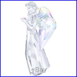 Swarovski Angel with Butterfly # 5407431 New in Original Box