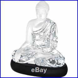 Swarovski Buddha # 5064252 New in Original Box