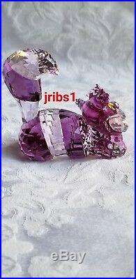 Swarovski CHESHIRE CAT DISNEY CRYSTAL FIGURINE 5135885