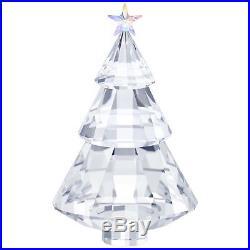 Swarovski Christmas Tree # 5286388 New 2018 in Original Box