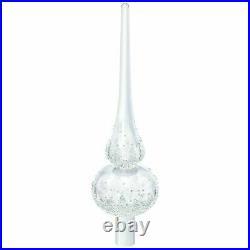 Swarovski Christmas Tree Topper Nib #5301303