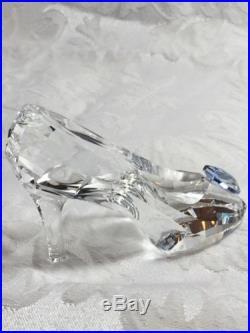 Swarovski Cinderella's Slipper LIMITED EDITION 2015 Brand New Disney 5035515